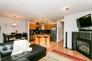 Photo 4: 158 101 DEER VALLEY Drive: Leduc Townhouse for sale : MLS®# E4178331