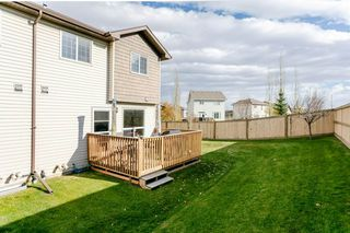 Photo 21: #158 101 DEER VALLEY Drive: Leduc Townhouse for sale : MLS®# E4178331