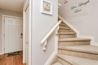 Photo 10: #158 101 DEER VALLEY Drive: Leduc Townhouse for sale : MLS®# E4178331