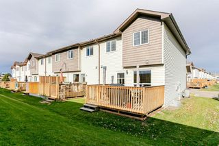 Photo 2: #158 101 DEER VALLEY Drive: Leduc Townhouse for sale : MLS®# E4178331