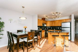 Photo 6: 158 101 DEER VALLEY Drive: Leduc Townhouse for sale : MLS®# E4178331