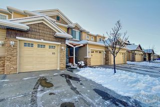 Photo 2: 115 ROYAL BIRCH MT NW in Calgary: Royal Oak Row/Townhouse for sale : MLS®# C4276537