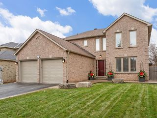 Main Photo: 2140 SIXTH Line in Oakville: Residential for sale : MLS®# H4068509