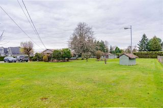 Main Photo: 19925 12 Avenue in Langley: Campbell Valley House for sale : MLS®# R2423986