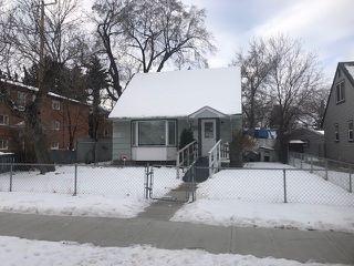Main Photo: 11816 61 Street in Edmonton: Zone 06 House for sale : MLS®# E4183454