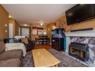 Photo 4: 302 33668 KING ROAD in Abbotsford: Poplar Condo for sale : MLS®# R2255754