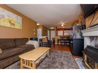 Photo 5: 302 33668 KING ROAD in Abbotsford: Poplar Condo for sale : MLS®# R2255754