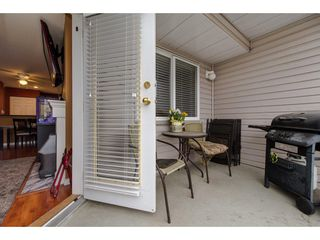 Photo 19: 302 33668 KING ROAD in Abbotsford: Poplar Condo for sale : MLS®# R2255754