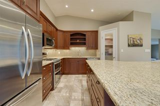 Photo 7: 43 HIGHCLIFF Road: Sherwood Park House for sale : MLS®# E4186534