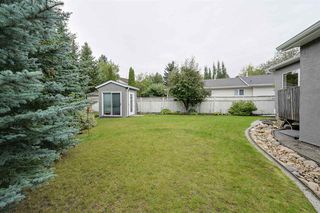 Photo 36: 43 HIGHCLIFF Road: Sherwood Park House for sale : MLS®# E4186534