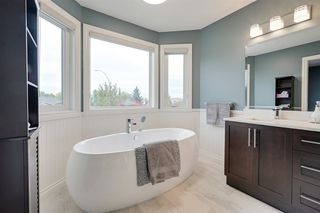 Photo 20: 43 HIGHCLIFF Road: Sherwood Park House for sale : MLS®# E4186534