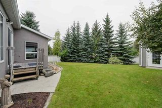 Photo 34: 43 HIGHCLIFF Road: Sherwood Park House for sale : MLS®# E4186534