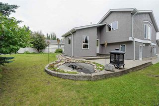 Photo 37: 43 HIGHCLIFF Road: Sherwood Park House for sale : MLS®# E4186534