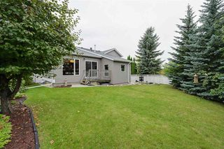 Photo 35: 43 HIGHCLIFF Road: Sherwood Park House for sale : MLS®# E4186534
