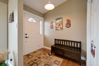 Photo 2: 43 HIGHCLIFF Road: Sherwood Park House for sale : MLS®# E4186534