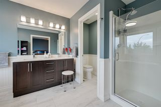 Photo 21: 43 HIGHCLIFF Road: Sherwood Park House for sale : MLS®# E4186534