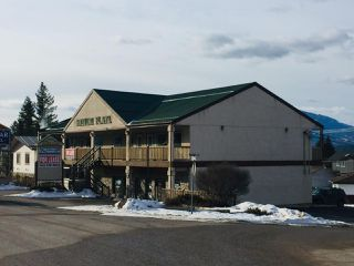 Photo 3: 7585 MAIN STREET W in Radium Hot Springs: Retail for sale : MLS®# 2450642