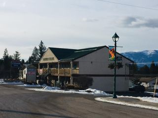 Photo 2: 7585 MAIN STREET W in Radium Hot Springs: Retail for sale : MLS®# 2450642