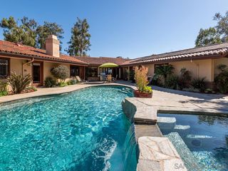 Photo 21: POWAY House for sale : 4 bedrooms : 13587 Del Poniente Road