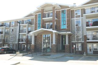 Photo 2: 1216 9363 SIMPSON Drive in Edmonton: Zone 14 Condo for sale : MLS®# E4195784