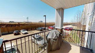 Photo 3: 1216 9363 SIMPSON Drive in Edmonton: Zone 14 Condo for sale : MLS®# E4195784