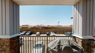 Photo 4: 1216 9363 SIMPSON Drive in Edmonton: Zone 14 Condo for sale : MLS®# E4195784