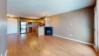Photo 15: 1216 9363 SIMPSON Drive in Edmonton: Zone 14 Condo for sale : MLS®# E4195784