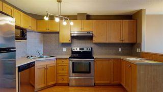 Photo 6: 1216 9363 SIMPSON Drive in Edmonton: Zone 14 Condo for sale : MLS®# E4195784