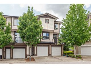 "Photo 1: 22 19433 68 Avenue in Surrey: Clayton Townhouse for sale in ""Clayton"" (Cloverdale)  : MLS®# R2454879"
