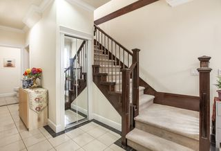 Photo 5: 427 NELSON STREET in : Central Coquitlam House 1/2 Duplex for sale : MLS®# R2421557