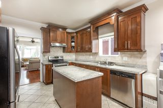 Photo 8: 427 NELSON STREET in : Central Coquitlam House 1/2 Duplex for sale : MLS®# R2421557