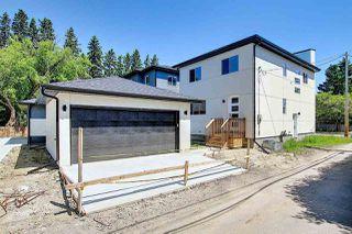 Photo 32: 10034 142 Street in Edmonton: Zone 21 House for sale : MLS®# E4203312