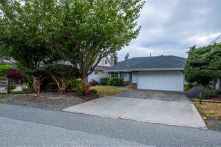 "Main Photo: 173 67A Street in Delta: Boundary Beach House for sale in ""BOUNDARY BAY"" (Tsawwassen)  : MLS®# R2471983"