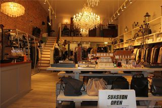 Photo 2: 552 Johnson St in Victoria: Vi Downtown Business for sale : MLS®# 835574