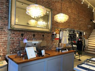 Photo 3: 552 Johnson St in Victoria: Vi Downtown Business for sale : MLS®# 835574