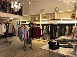 Photo 12: 552 Johnson St in Victoria: Vi Downtown Business for sale : MLS®# 835574