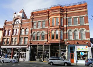 Photo 20: 552 Johnson St in Victoria: Vi Downtown Business for sale : MLS®# 835574