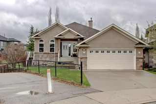 Main Photo: 65 DISCOVERY RIDGE View SW in Calgary: Discovery Ridge Detached for sale : MLS®# A1015925