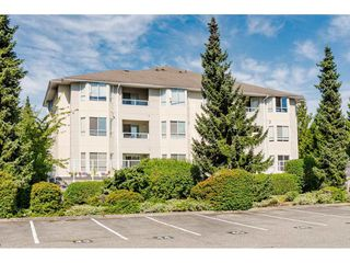 """Photo 27: 304 6440 197 Street in Langley: Willoughby Heights Condo for sale in """"The Kingsway"""" : MLS®# R2480168"""