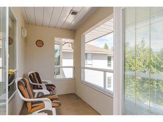 """Photo 19: 304 6440 197 Street in Langley: Willoughby Heights Condo for sale in """"The Kingsway"""" : MLS®# R2480168"""