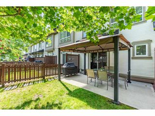 "Photo 23: 22 19505 68A Avenue in Surrey: Clayton Townhouse for sale in ""Clayton Rise"" (Cloverdale)  : MLS®# R2484937"