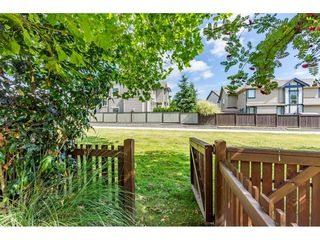 "Photo 27: 22 19505 68A Avenue in Surrey: Clayton Townhouse for sale in ""Clayton Rise"" (Cloverdale)  : MLS®# R2484937"