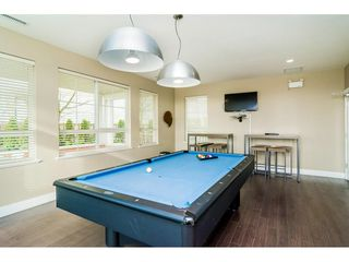 "Photo 33: 22 19505 68A Avenue in Surrey: Clayton Townhouse for sale in ""Clayton Rise"" (Cloverdale)  : MLS®# R2484937"