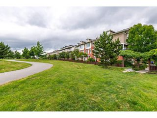 "Photo 30: 22 19505 68A Avenue in Surrey: Clayton Townhouse for sale in ""Clayton Rise"" (Cloverdale)  : MLS®# R2484937"