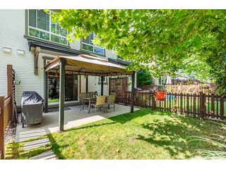 "Photo 22: 22 19505 68A Avenue in Surrey: Clayton Townhouse for sale in ""Clayton Rise"" (Cloverdale)  : MLS®# R2484937"