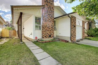 Main Photo: 364 WHITERIDGE Crescent NE in Calgary: Whitehorn Detached for sale : MLS®# A1020690