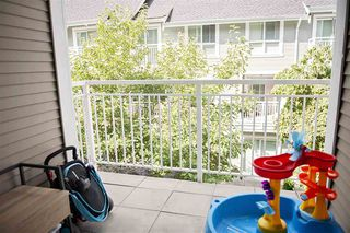 "Photo 6: 405 618 LANGSIDE Avenue in Coquitlam: Coquitlam West Townhouse for sale in ""BLOOM"" : MLS®# R2490970"