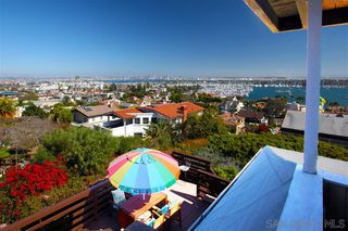 Photo 19: POINT LOMA House for rent : 8 bedrooms : 945 Harbor View Dr. in San Diego