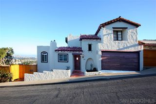 Photo 1: POINT LOMA House for rent : 8 bedrooms : 945 Harbor View Dr. in San Diego