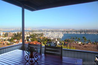 Photo 6: POINT LOMA House for rent : 8 bedrooms : 945 Harbor View Dr. in San Diego